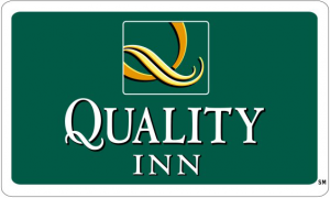 Quality Inn Dieppe